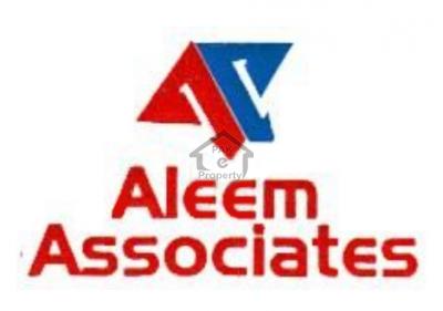 Aleem Associates Real Estate Consultants