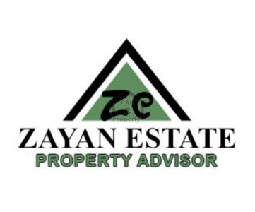 Zayan Estate