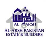 Alarsh pak state builder