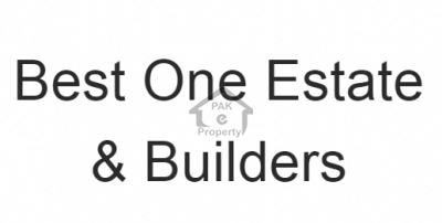 Best One Estate & Builders