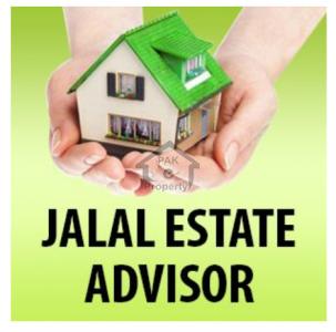 Jalal Estate Advisor