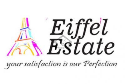 Eiffel Estate