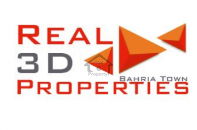 Real 3D Properties