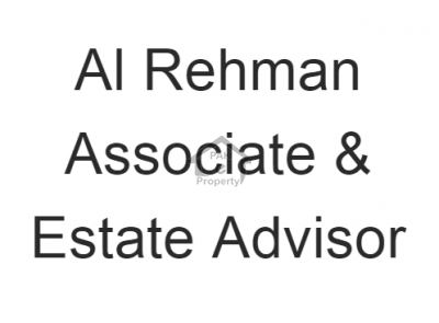 Al Rehman Associate & Estate Advisor