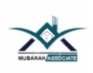 Mubarak Associate