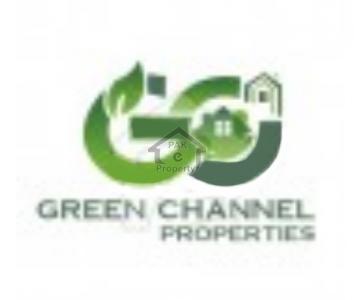 Green Channel Properties