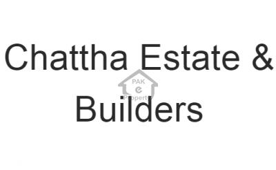 Chattha Estate & Builders