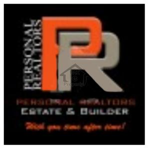 Personal Realtors Estate & Builders