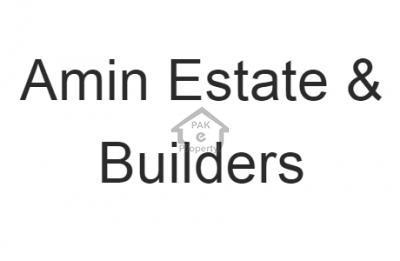 Amin Estate & Builders