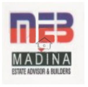 Madina Estate Advisor & Builders