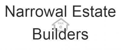 Narrowal Estate Builders
