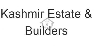 Kashmir Estate & Builders