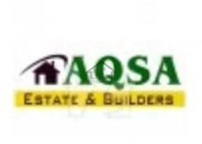 Aqsa Estate & Builders