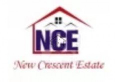 New Crescent Estate
