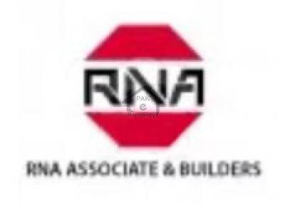 RNA Associate & Buliders