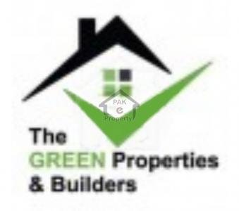 The Green Properties & Builders