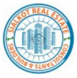 Sialkot Real Estate Consultants & Builders
