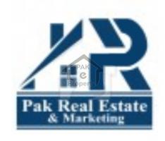 Pak Real Estate