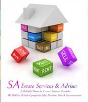 SA Estate Service & Advisor