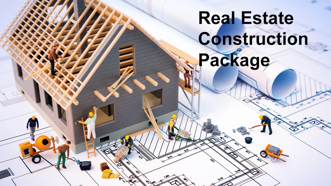 Real Estate and Construction Package