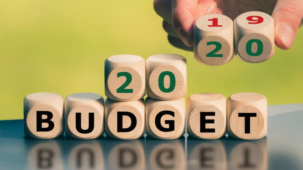 Budget 2020-2021, the Fiscal Division