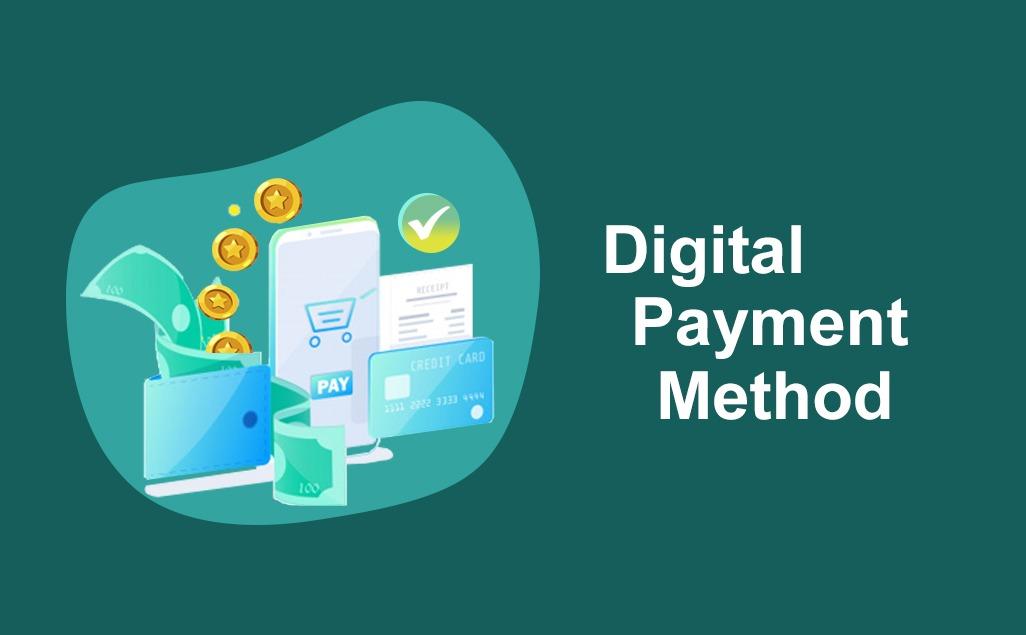 Digital Payment Methods