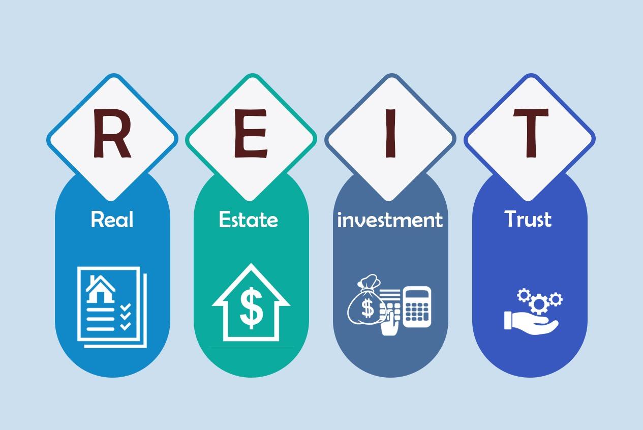 REIT (Real Estate Investment Trust)