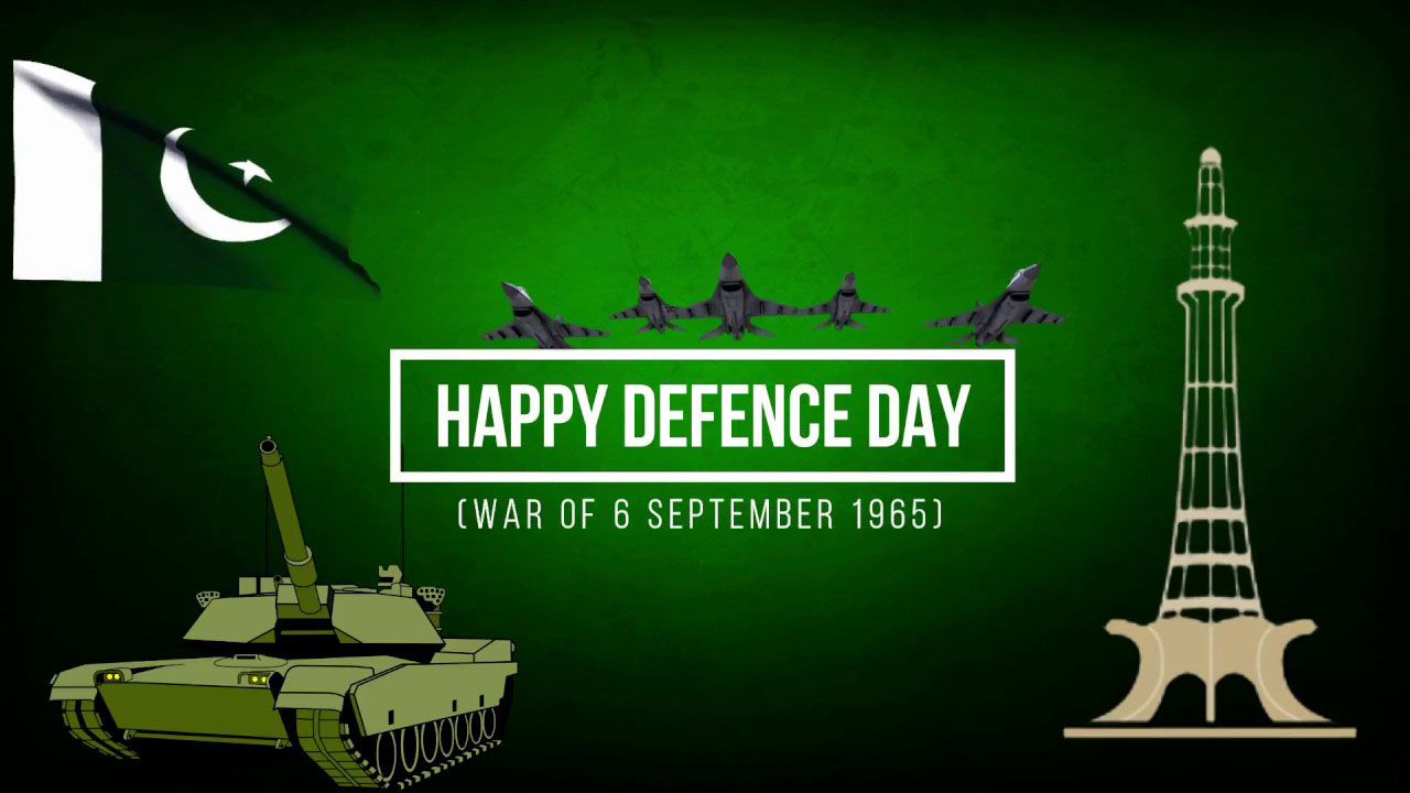 6 September-A Day We Won't & Our Enemy Can't Forget