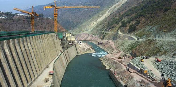 LHC wants to know progress on Diamer Bhasha, Mohmand dams