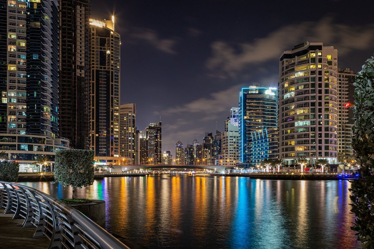 Dubai Apartments and Townhouses Saw Double-Digit Price Declines in 2019