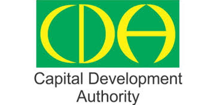 CDA approves 16mn for Park Enclave-I security