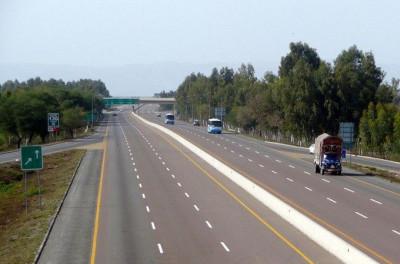 Lahore-Gujranwala motorway to connect regional industries