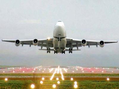 New Gwadar airport on radar again
