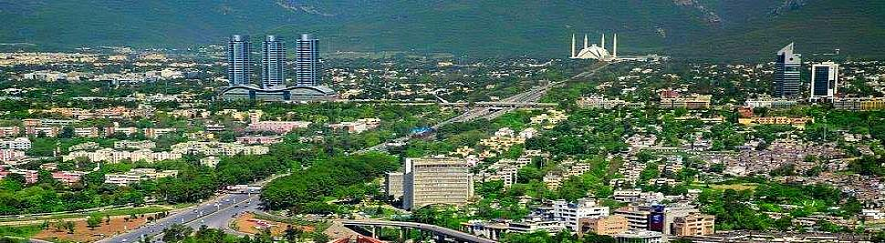 Housing scheme board members allot plots to themselves in Islamabad