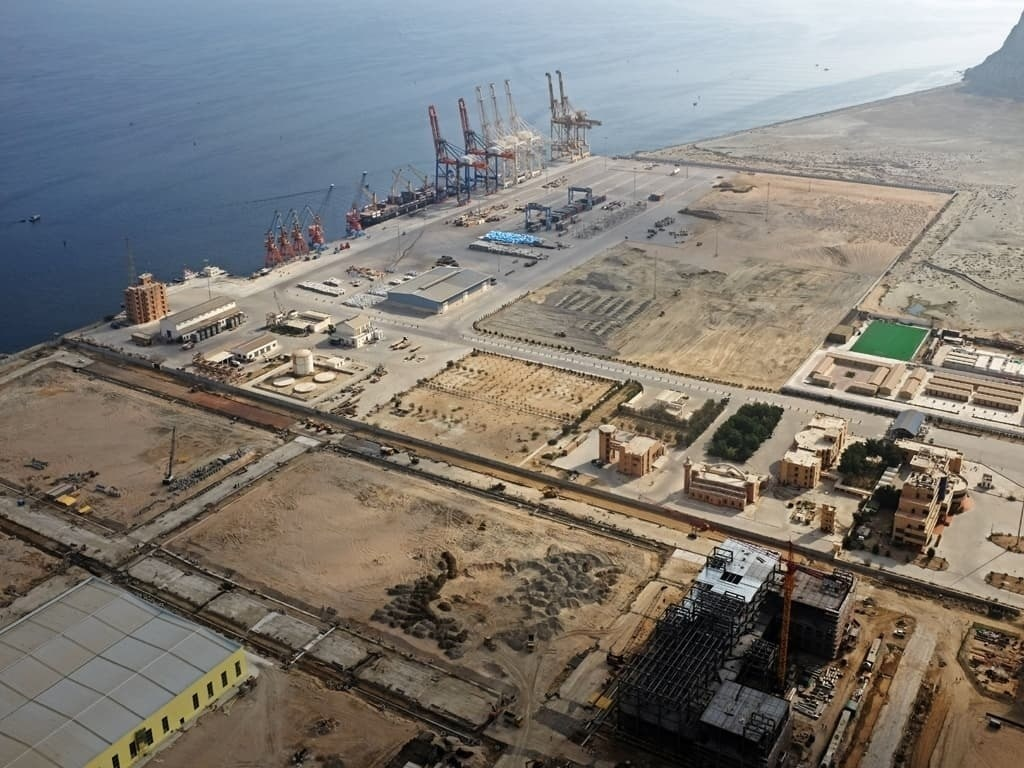 Second phase of CPEC: Chinese companies showing some reluctance