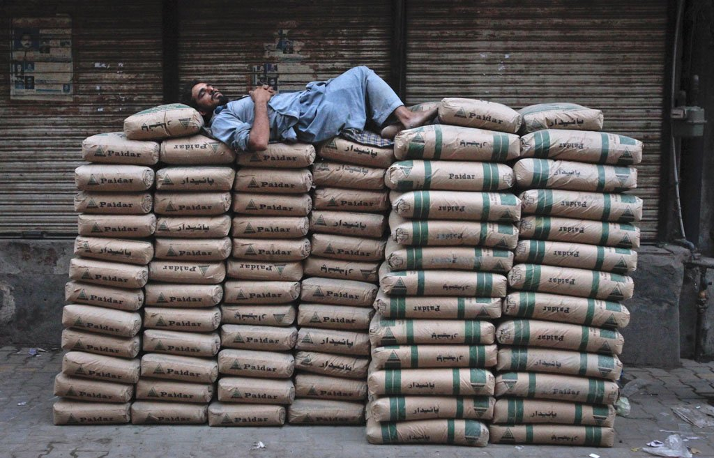 Cement prices: Tug-of-war