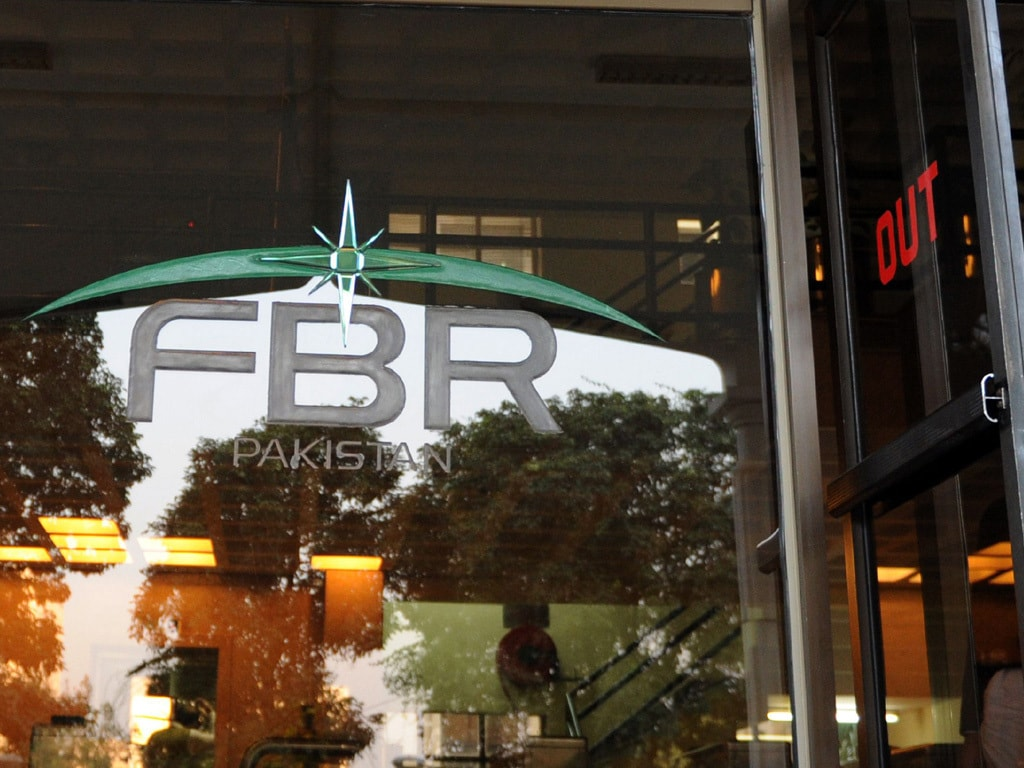 FBR to revise rates upward for valuation of properties