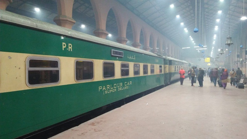 Inflation catches train: Pakistan increases railway fares
