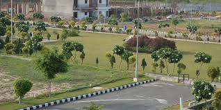 Residential Plot Is Available For Sale On Installment