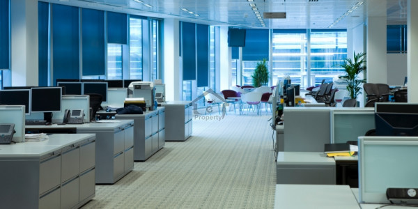 8200 Square Feet Office On Rent In A Civil Lines