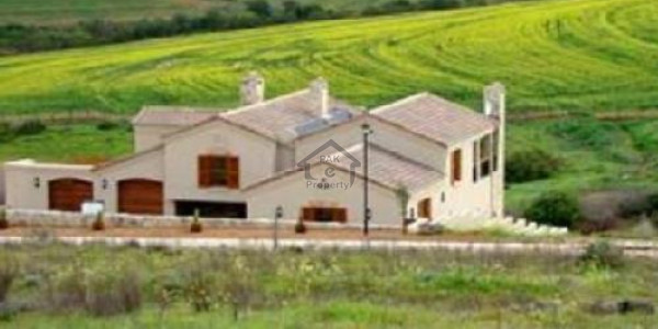 Luxury Villas Plots For Sale