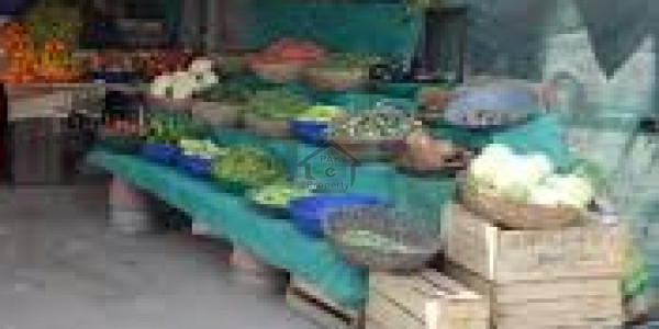 Shop Available Rent In Main Jami Dha Phase 2 Extension Karachi - Near Agha Khan Laboratory