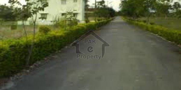 Beautiful Pindi Facing Plot Available For Sale In Cda Sector F-11/4 Prime Location