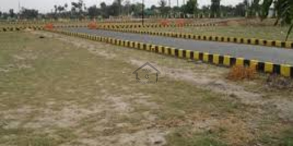 25x50 Residential Plot File For Sale In MPCHS - Block F