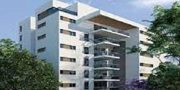 Fully Furnished Flat Available For Rent In Bahria Town Phase 1 Safari Villas