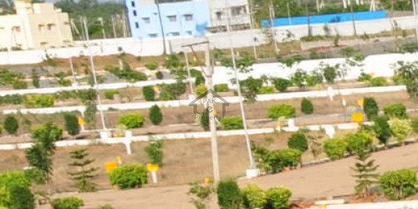 Faisal Town A Block 30x60 Plot For Sale