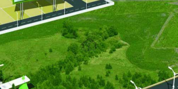 Residential Plot File For Sale In Faisal Town - F-18 - B Block