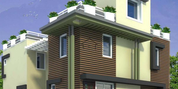 Johar Town 10 Marla House For Sale In G4 Block Near To Canal