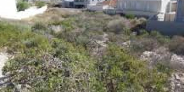 400 Sq.Yard Plot In Latifi Cooperative Housing Society Block A
