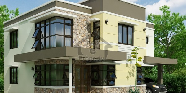 Fresh Booking Of 5 Marla Double Storey Islamabad Villas In Bahria Enclave Islamabad